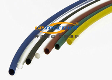PE Low Voltage Thin Wall Heat Shrink Tubing Flame Retardant DRS Series